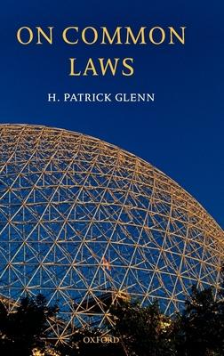 On Common Laws - Glenn, H Patrick