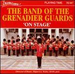 On Grenadier Guards