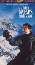 On Her Majesty's Secret Service [2 Discs] - Peter Hunt