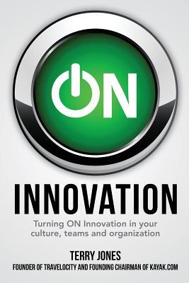 On Innovation - Jones, Terry