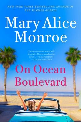 On Ocean Boulevard - Monroe, Mary Alice