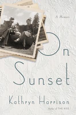 On Sunset: A Memoir - Harrison, Kathryn