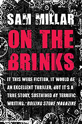 On the Brinks - Millar, Sam