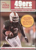 On the Clock Presents: 49ers - 2005 Draft Picks Collegiate Highlights