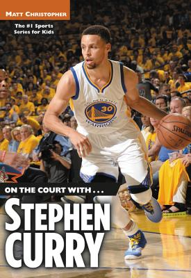 On the Court With...Stephen Curry - Christopher, Matt