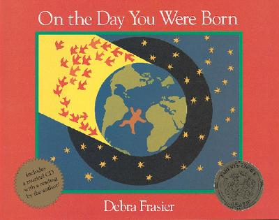 On the Day You Were Born - Frasier, Debra