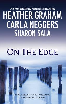On the Edge: Bougainvillea\Shelter Island\Capsized - Graham, Heather, and Neggers, Carla, and Sala, Sharon