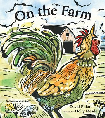 On the Farm - Elliott, David