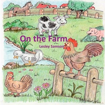 On the Farm - Samson, Lesley