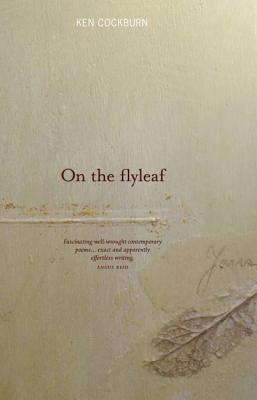 On The Flyleaf - Cockburn, Ken