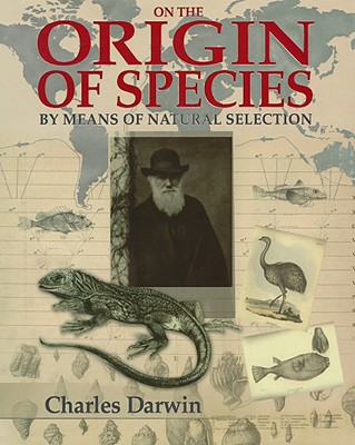 a review of charles darwins book the origin of species Charles darwin's on the origin of species is one of the most important and yet  least read scientific  —richard c lewontin, the new york review of books.