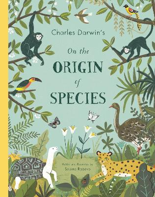 On The Origin of Species -