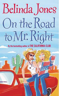 On the Road to MR Right - Jones, Belinda