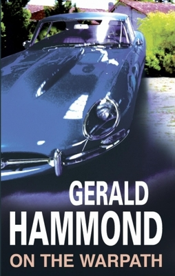 On the Warpath - Hammond, Gerald