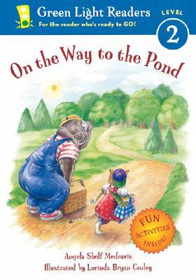 On the Way to the Pond - Medearis, Angela Shelf