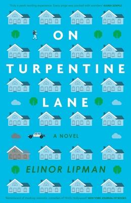 On Turpentine Lane - Lipman, Elinor