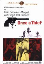 Once a Thief - Ralph Nelson