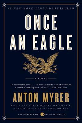 Once an Eagle - Myrer, Anton