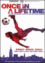 Once in a Lifetime: The Extraordinary Story of the New York Cosmos - John Dower; Paul Crowder
