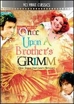 Once Upon a Brothers Grimm -