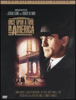 Once Upon a Time in America [2 Discs]