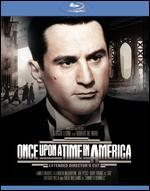 Once Upon a Time in America [Extended Cut] [Includes Digital Copy] [UltraViolet] [Blu-ray]