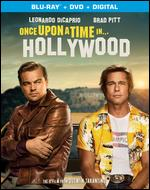 Once Upon a Time in Hollywood [Includes Digital Copy] [Blu-ray/DVD] - Quentin Tarantino