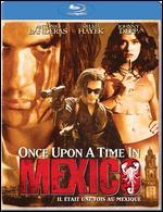 Once Upon a Time in Mexico [Blu-ray] [French]