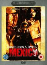 Once Upon a Time in Mexico [Superbit]
