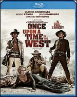 Once Upon a Time in the West [French] [Blu-ray]