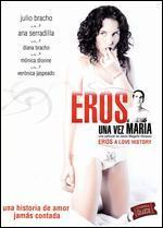 Once Upon a Time Maria - Jesus Magana Vazquez