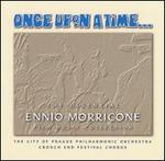 Once Upon a Time: The Essential Ennio Morricone Film Music Collection - Ennio Morricone