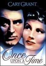 Once Upon a Time - Alexander Hall