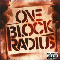 One Block Radius - One Block Radius