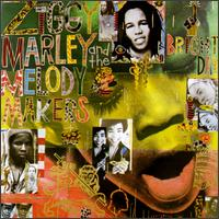 One Bright Day - Ziggy Marley & the Melody Makers