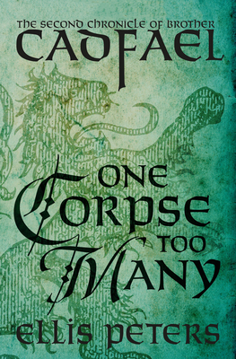 One Corpse Too Many - Peters, Ellis