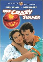 One Crazy Summer - Savage Steve Holland