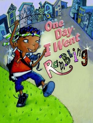 One Day I Went Rambling - Bennett, Kelly