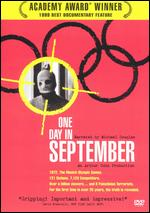 One Day in September - Kevin Macdonald