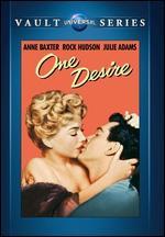 One Desire - Jerry Hopper
