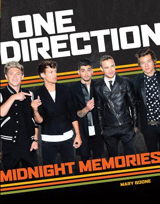 One Direction: Midnight Memories - Triumph Books
