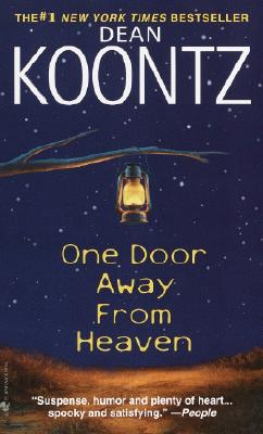 One Door Away from Heaven - Koontz, Dean R