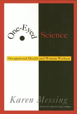 One-Eyed Science PB - Messing, Karen