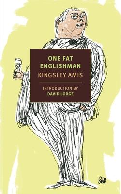 One Fat Englishman - Amis, Kingsley