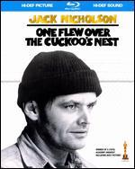 One Flew Over the Cuckoo's Nest [Blu-ray] [Digi Book Packaging]