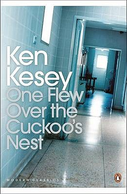 One Flew Over the Cuckoo's Nest - Kesey, Ken (Preface by), and Palahniuk, Chuck (Foreword by), and Faggen, Robert (Introduction by)