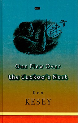 One Flew Over the Cuckoo's Nest - Kesey, Ken