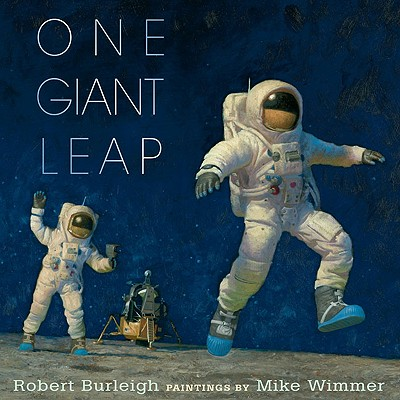 One Giant Leap - Burleigh, Robert