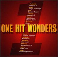 One Hit Wonders - Bernhard Läubin (trumpet); Christer Thorvaldsson (violin); Elly Ameling (vocals); Frank Maus (harpsichord);...