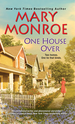 One House Over - Monroe, Mary